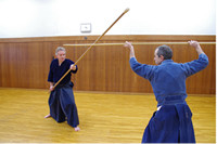 Toda-ha Buko-ryu: From Chichibu to the world
