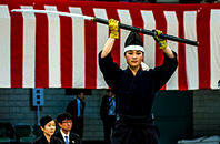 Live at Budokan : The 37th Nihon Kobudo Taikai