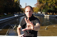 Liquid Lightning:The Meaning of Internal in Xingyiquan