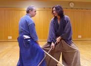 Hyoho Taisha-ryu: The best under heaven in the West