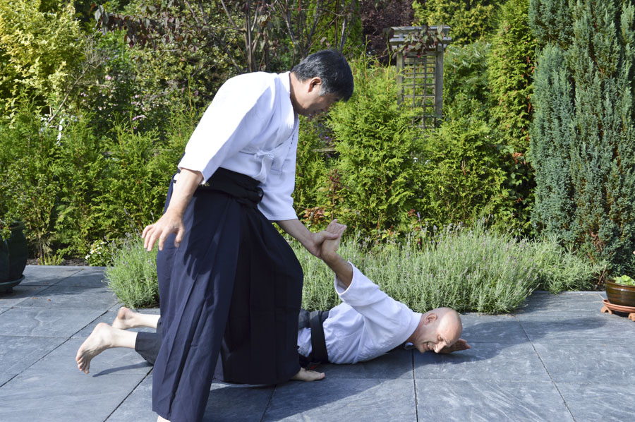 【Series of Budo Essay vol.2】The Best Way to Learn BUDO: Is It Still Best to Learn It from Japanese Masters?[Second Half]