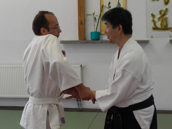 【Series of Budo Essay vol.7】Professional teacher or profit aiming teacher ?