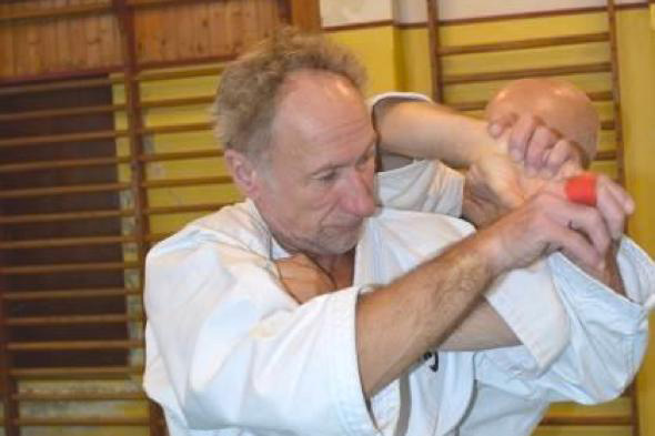 【Series of Budo Essay vol.9】Meaning of KATA and how to train with KATA