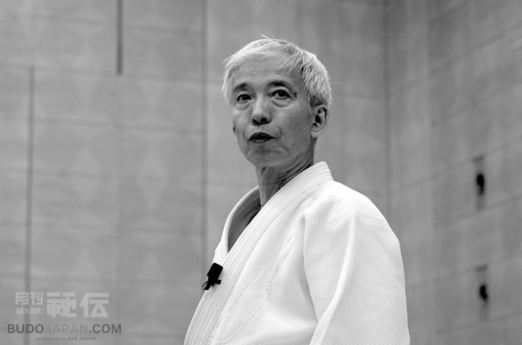 International Aikido Federation's 11th International Aikido Congress (Tokyo, 2012): Ueshiba Moriteru Doshu's class