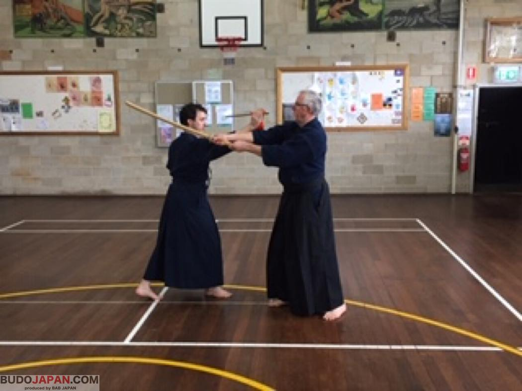 [Monthly column] Worldwide Koryu Dojo Report  Vol.5 Budokai Australia from Adelaide, South Australia