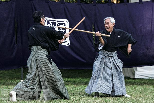 【Series of Budo Essay vol.12】 What is Souke ?