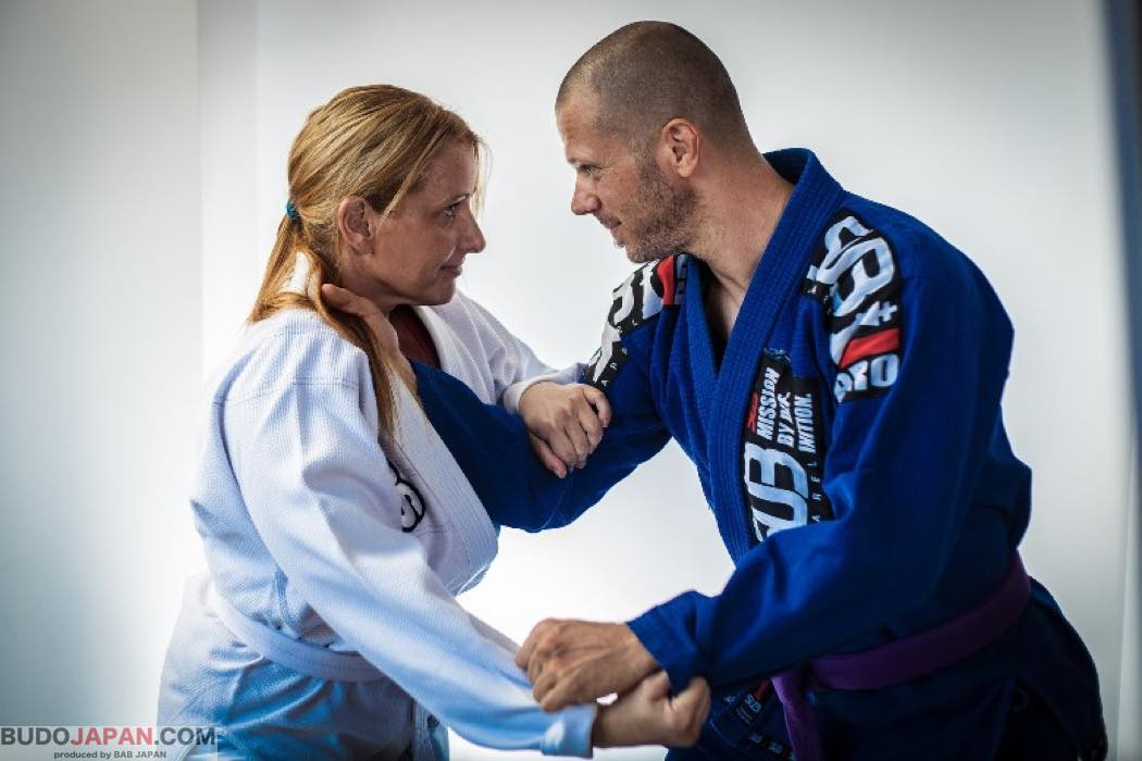 [Reader's post]Aikido VS BJJ: What's the Difference?